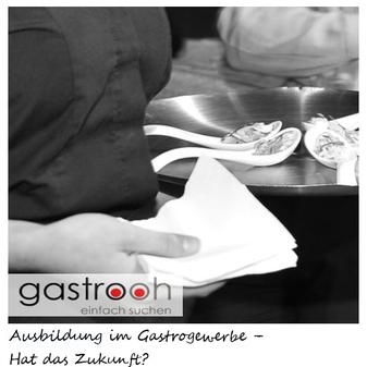 Welche Ausbildungsberufe gibt es in der Gastronomie