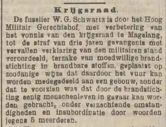Het nieuws van den dag voor Nederlandsch-Indië 10-04-1908