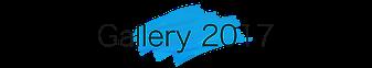 Gallery 2017