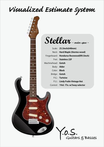 Stellar STD