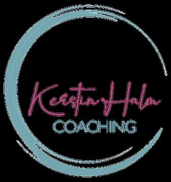 Logo Kerstin Halm Coaching