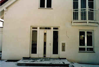 Damals - Einbaujahr 1997
