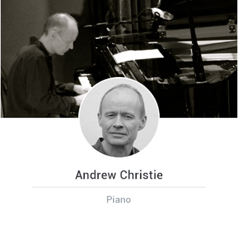 andrew playing piano