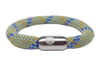 kletterseilschmuck armband