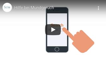Mundgeruch-Sprechstunde Dres. Vogl Kassel - Halisens Diagnoseverfahren