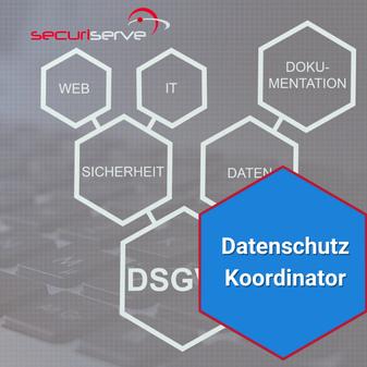 DSGVO Services Kleinunternehmen
