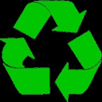 Raskilan Kone ja Rauta on myös kierrätyspiste - akut ja renkaat