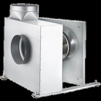 Кухонный вентилятор для промышленных кухонь