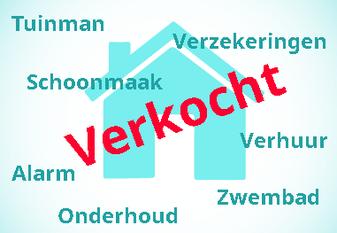 Property services na de koop van een huis in Javea