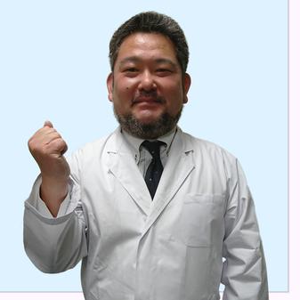 高柳誠二プロフィール写真