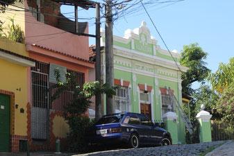 notre hôtel Villa Leonor