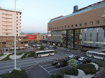 南草津駅周辺での変化は現在 のところ確認されていない