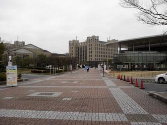 2014年3月1日(土)曇り。いよいよ大阪茨木に向けて出発(今回は宇治まで)!