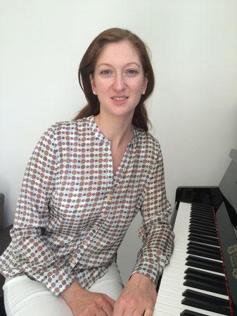 Klavierunterricht in Niederkassel, Köln, Troisdorf und Bonn-Nord für Kinder und Erwachsene