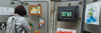 Art-thérapie Rennes