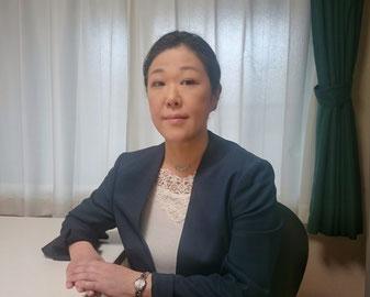 株式会社ナースエナジー 亀井沙織 代表取締役