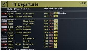 Australien, Australia, Alles zur Einreise, Einreise Australien, Einreiseformalitäten Australien, Passenger Incoming Card Australien, Visum Australien, Visum beantragen Australien,