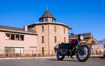 バイク弁当の大滝食堂