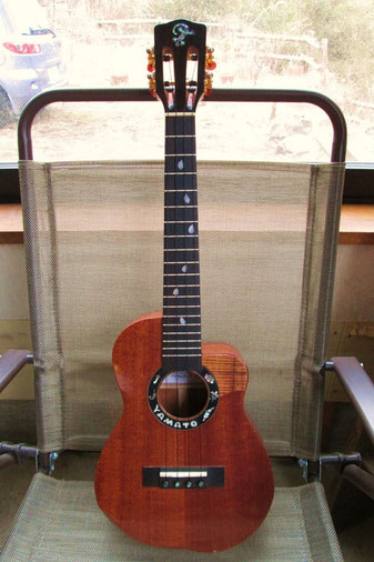 M's Craft Kai Ukulele MT-138