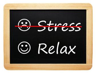 Stress im Studium - Beratung Hamburg