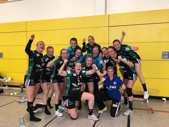 Foto: VfL Oldenburg Handball