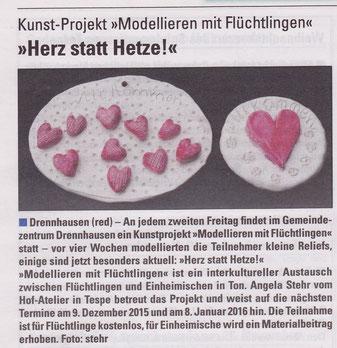 De Elvmarscher, 14.11.2015