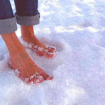 Wintervoeten voeten pedicure behandeling Voetenpraktijk Zundert