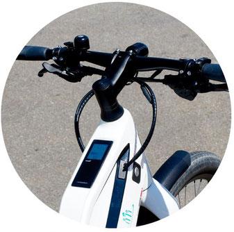 Vélo électrique kilométrage