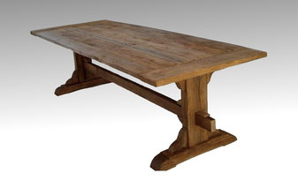 Altholz Eiche Tisch nach Maß
