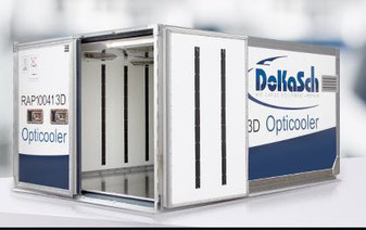 DoKaSch provided RAP Opticoolers will be utilized by QR Cargo to the benefit of their customers  -  credit: DoKaSch Temperature Solutions