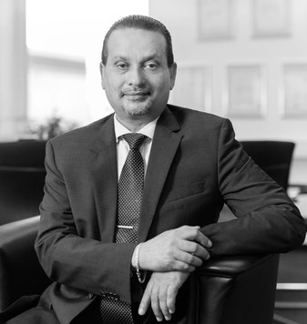 Cismat chief Hiran Houx died in Sri Lanka at age 54  -  photo: Cismat GmbH