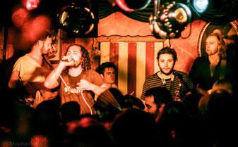 Hakan Vreskala & Band - Tour 2016
