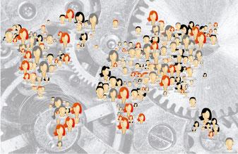 virtuelle Collaboration erfährt in Krisen-Zeiten neuen Boom