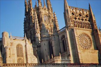 Burgos, Kathedrale