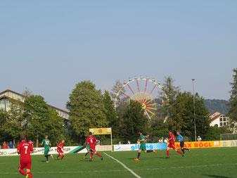 Foto: Archiv Stadt Neumarkt