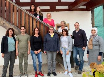 Foto: Eva-Maria Traupe vom Verbraucherservice Bayern