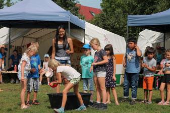 Fotos: Lisa Epner/Jugendbüro Stadt Neumarkt