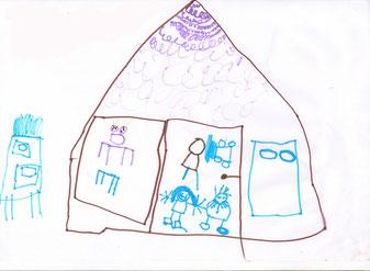 """""""Wenn ich so spielen kann, bin ich glücklich"""" (Lena, 5 Jahre)"""