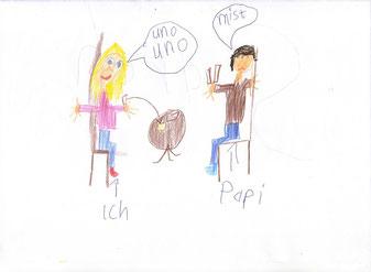 """""""Wenn ich so spielen kann, bin ich glücklich"""" (Eva, 7 Jahre)"""
