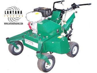 Pinchadora Groundsman 460SDR