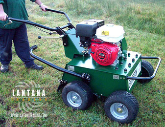 Pinchadora Groundsman 460HD