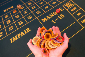 Online Casino Trends im Jahr 2018