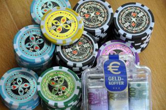 Online Casino Spiele sind verführerisch