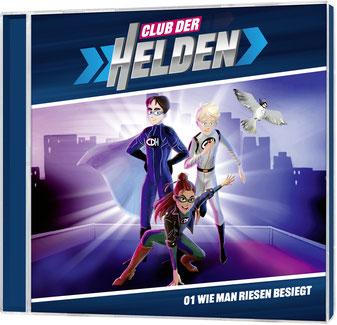 CD-Cover Der Trotzkopf - ein Trotzkopf kommt ins Internat