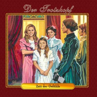 CD-Cover Der Trotzkopf - Zeit der Gefühle