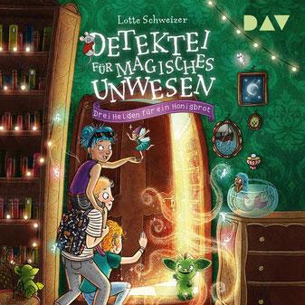 CD-Cover Die Bartfrau