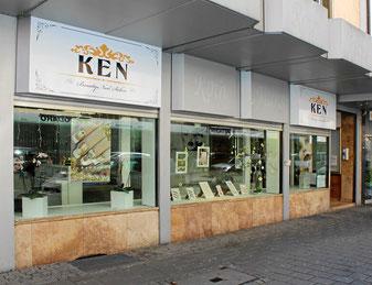 Maniküre-Salon in Singen am Hohentwiel. Nagelstudio und Kosmetik.