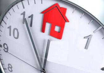 Anschlussfinanzierung Vergleich  Zinsen