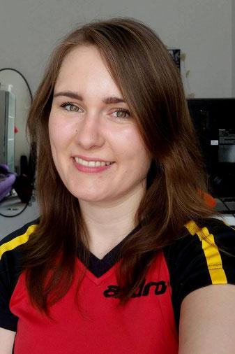 Wechselt vom TTV Ense zum TuS ins Röhrtal: Sandra Kleckers