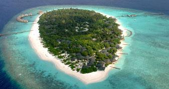 Berge und Meer Rundreise Sri Lanka Malediven 2017 Kombireise buchen